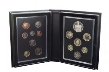 2013 Proof Set Collectors Edition